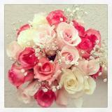 Imagen de Flowerpunch Ramos&Tocados