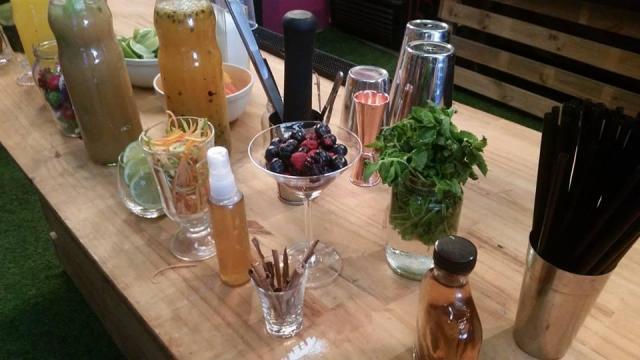 ITA cocktails | Casamientos Online