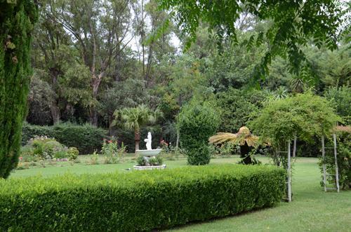 Los Laureles Estancia | Casamientos Online