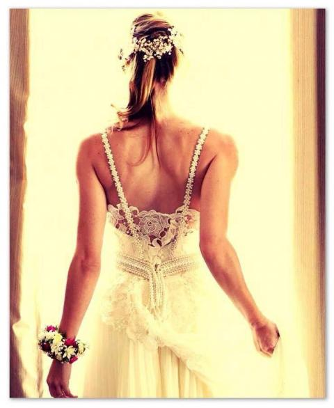 Lucila Astarloa (Vestidos de Novia) | Casamientos Online