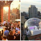 Nota de Luna de Miel en New York: el lado B