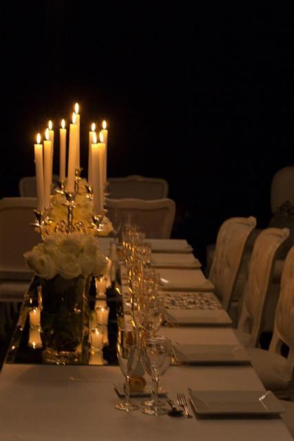 mesa catering guillen | Casamientos Online