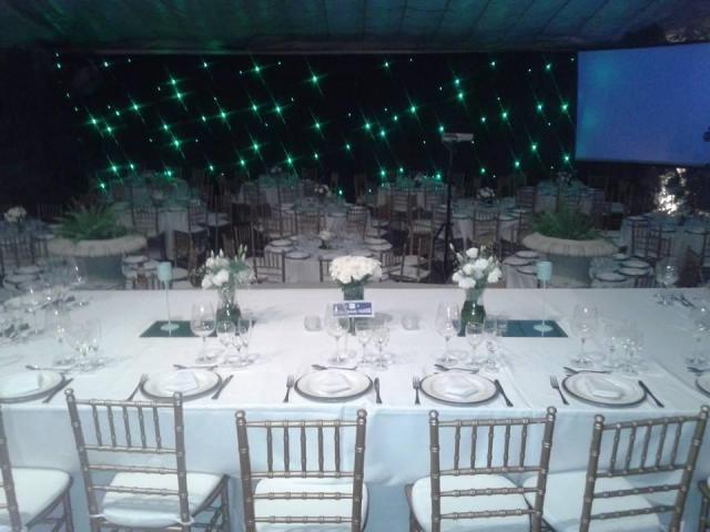 mesa principal guillen catering | Casamientos Online