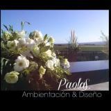 Paola S. - Ambientación