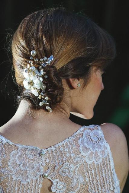 Peinado | Casamientos Online
