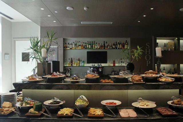 Recoleta Grand (Salones de Hoteles)