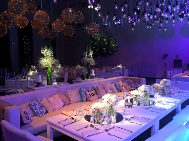 salon livings catering guillen | Casamientos Online