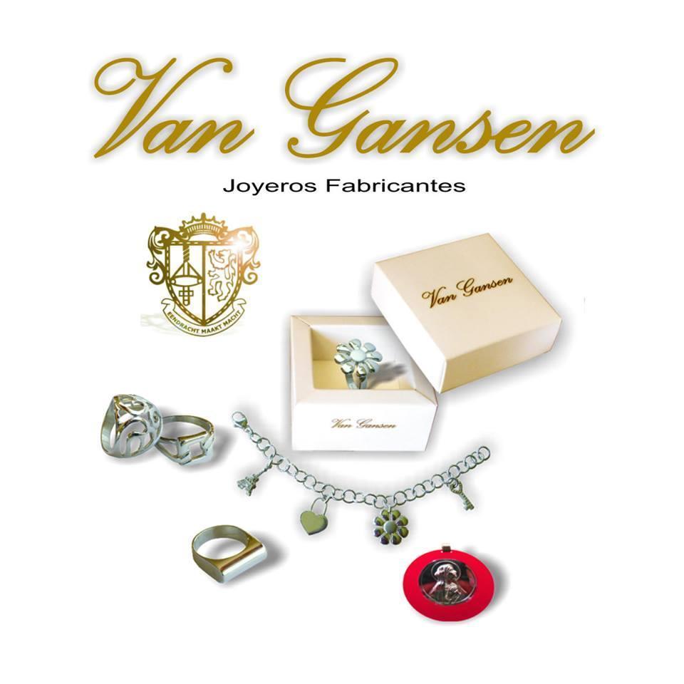 Van Gansen pone a tu disposición las mejores joyas de autor