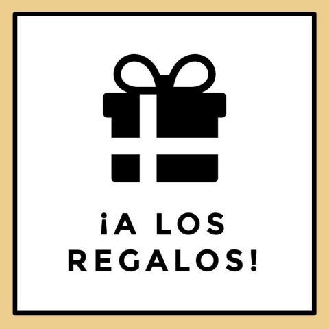 A esperar los regalos | Casamientos Online