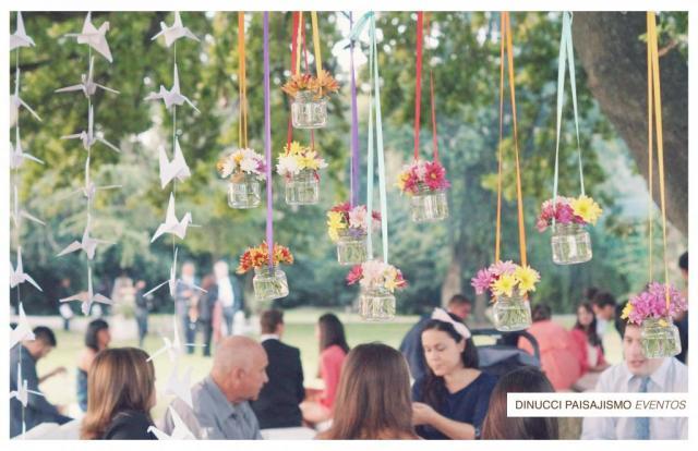 Ambientació de campo   Casamientos Online