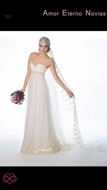 Amor Eterno Novias. Ana | Casamientos Online