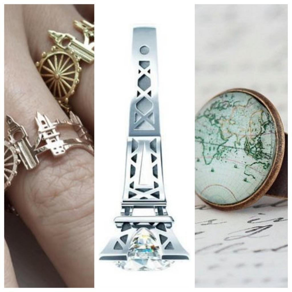anillo torre eiffel