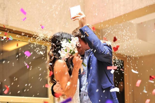 boda civil pasos a seguir