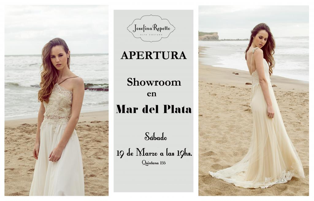 Showroom de Apertura en Mar del Plata