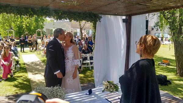 La Ceremonia (Ceremonias no tradicionales)