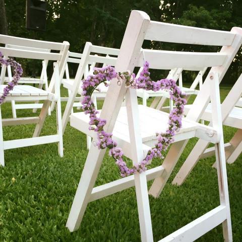 La Paz - Ceremonia  | Casamientos Online