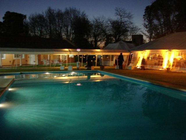 La Rosadita, Salón de fiestas | Casamientos Online