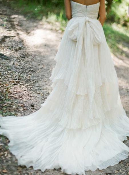 Las Infantas & María Dubini (Vestidos de Novia) | Casamientos Online