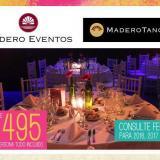 Madero Tango