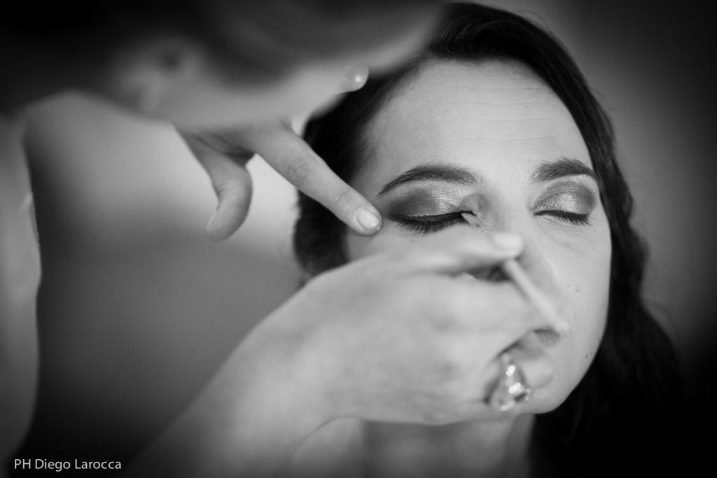 Maquillaje Novia Ceremonia