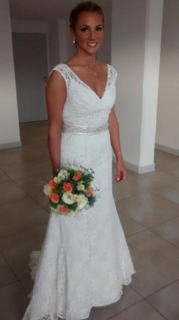 Novia Ceremonia   Casamientos Online