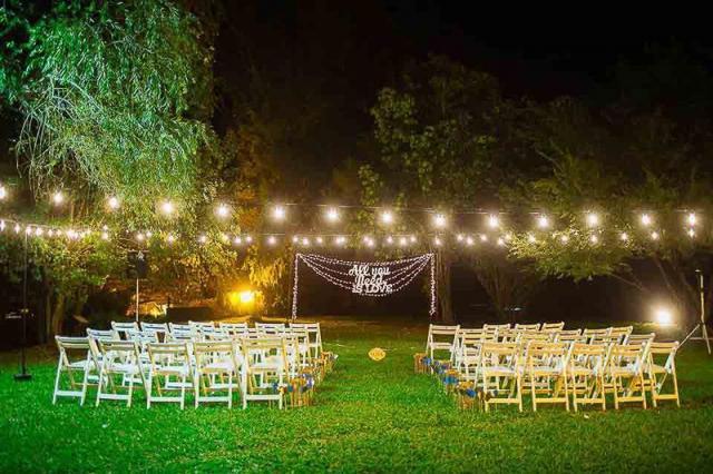 Quinta El Tata | Casamientos Online