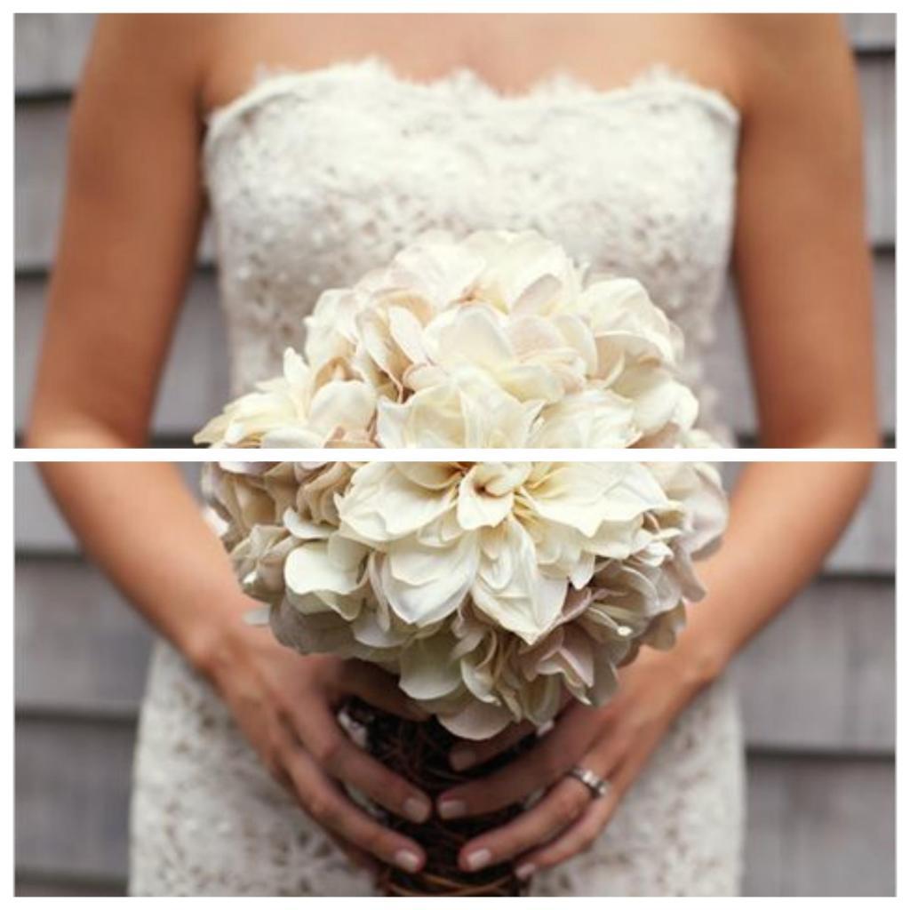 ramos de novia perdurables