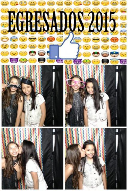Flash PhotoBooth