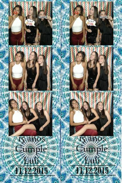 Flash PhotoBooth | Casamientos Online