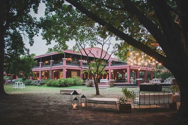 Santa Lucía | Casamientos Online