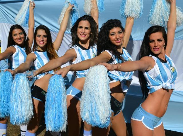 Show Batucada fútbolera | Casamientos Online