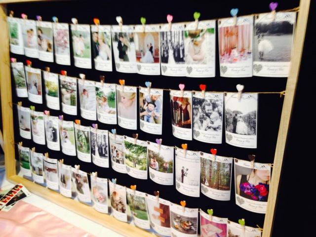 Tu foto impresa en segundos y un recuerdo del evento para siempre! | Casamientos Online