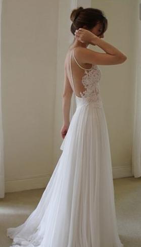 Vestido de Novia | Casamientos Online