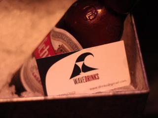 Imagen de Wave Drinks...