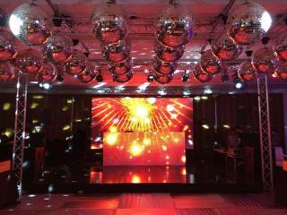 Empresa Times Producciones DJS de Rubro Disc Jockey