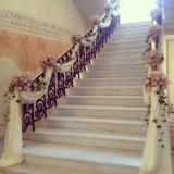 Ambientación de escaleras