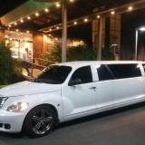 Limousine, Autos para casamientos