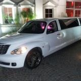 Baires de Lux (Autos para casamientos)