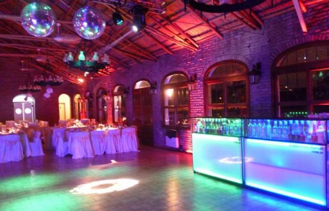 barra de tragos para eventos | Casamientos Online