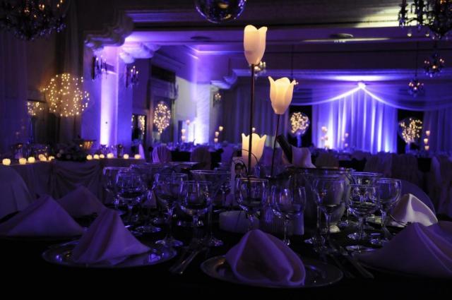 Castelar Hotel & Spa (Salones de Hoteles) | Casamientos Online