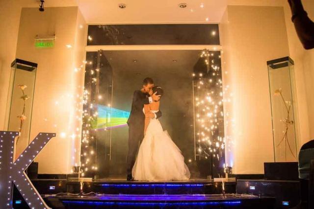 Charmant Recepciones, Salón de Fiestas | Casamientos Online