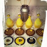 Chimemon Cositas dulces (Mesas dulces y cosas ricas)