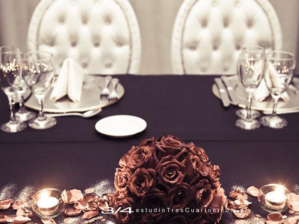 Espacio Dreams | Casamientos Online