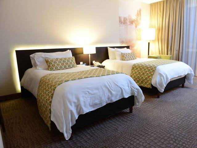Hotel Wyndham Nordelta, Salones de Fiesta