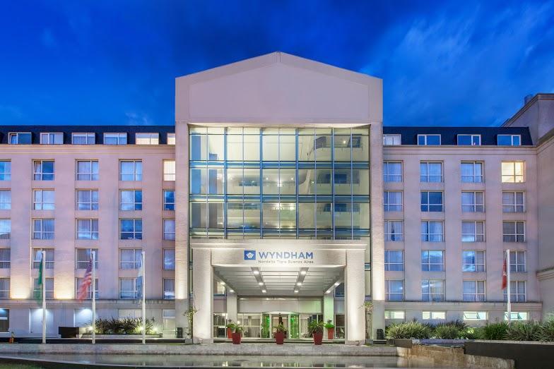Hotel Wyndham Nordelta