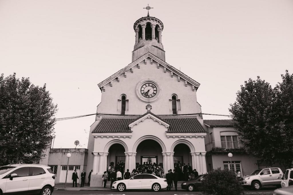 iglesia trenque lauquen