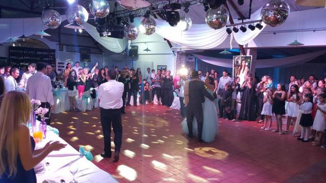 La Señalada (Quintas y Estancias)   Casamientos Online