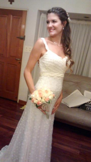 Maquillaje y peinado Ceremonia   Casamientos Online