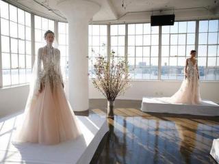 Marchesa Bridal Vestidos de Novia