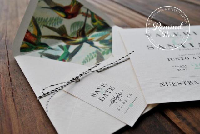 Modelo Greta | Casamientos Online